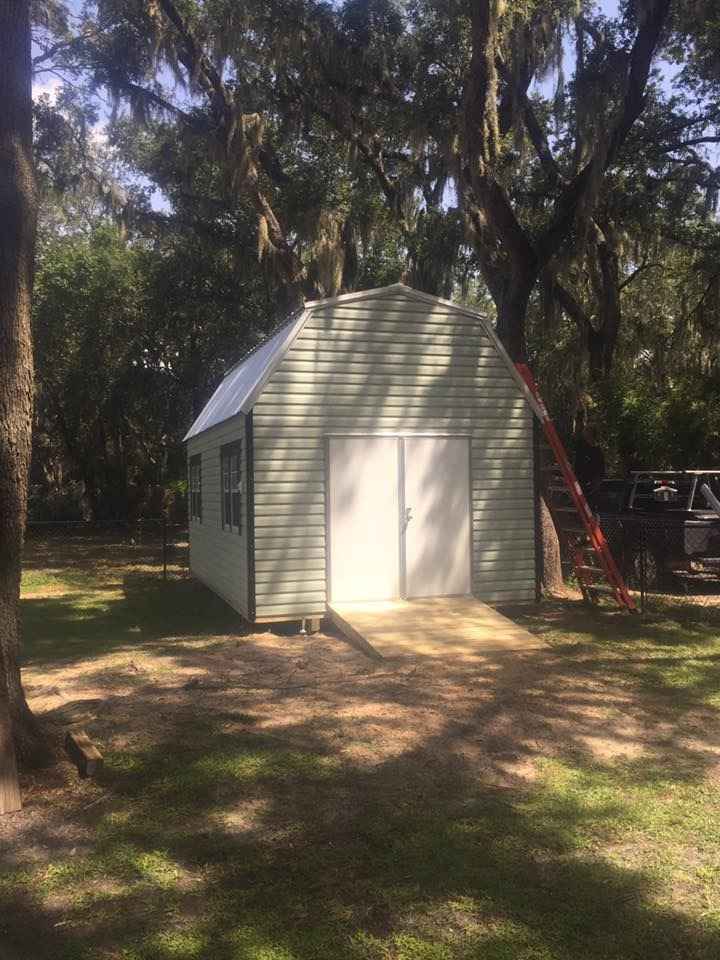 Storage Buildings Florida Storage Shed Bestway