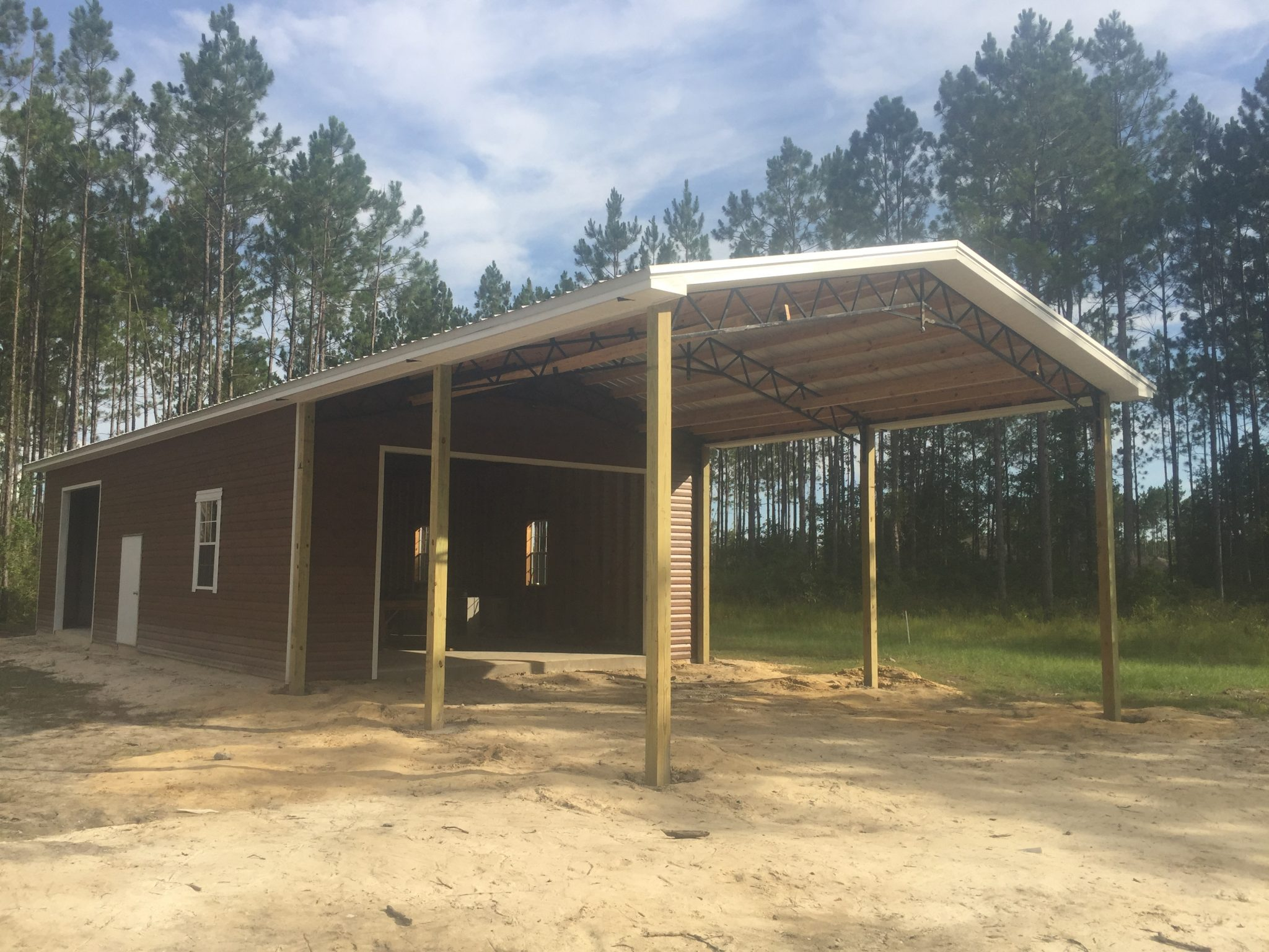 knowledge metal important together roofing kits perhaps can basic most often alabama barn with put a construction pole l benefits the benefit be barns supplier is cost depositphotos c of provides offering
